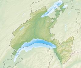 Tour Saint-Martin (Canton of Vaud)