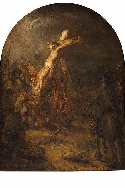 File:Rembrandt - Raising of the Cross - 95.1946.jpg