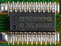 Remote control unit mb100 - board - 20752980CP00-9713.jpg