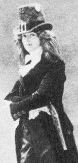 Renée Vivien British poet who wrote in the French language