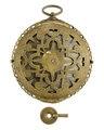 Resur med urnyckel, 1600-tal - Hallwylska museet - 110522.tif