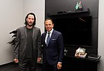 Reunião com o ator norte-americano Keanu Reeves (46806577114).jpg