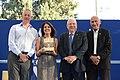 Reuven Rivlin, presented the President's Award. June 2017 (4773).jpg