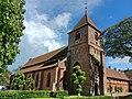 Ribe St, Catherines Dominican priory church - panoramio.jpg