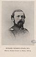 Richard Cressaon Stiles, M.D., Medical society county of kings, 1868-6 CIPB0897.jpg