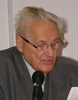 Richard Marsina - Image: Richard Marsina (2011)