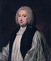Richard Terrick (1710-1777), Bishop of London, by Nathaniel Dance Holland.jpg