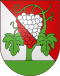 Coat of Arms of Bourg-en-Lavaux