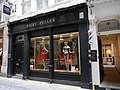 Rigby & Peller, Bow Lane, London EC4, January 2018 08.jpg