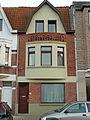 Rij burgerhuizen, Meerlaan 23, Knokke (Knokke-Heist).JPG