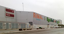 List of shopping malls in Saudi Arabia - Wikipedia