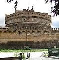 Rione XIV Borgo, Roma, Italy - panoramio (51).jpg
