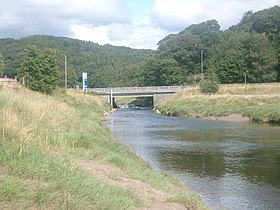River Crake at Greenodd.JPG