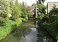 River Frome, Frome - geograph.org.uk - 1881687.jpg