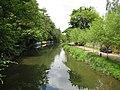 River Wey Navigation at Cartbridge - geograph.org.uk - 819135.jpg