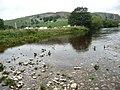 River Wharfe at Kilnsey 06.jpg