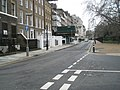 Road junction within Lincoln's inn Fields - geograph.org.uk - 1651428.jpg