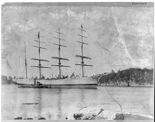<i>Roanoke</i> (ship)