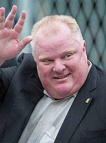 Rob Ford 2013 parade.jpg