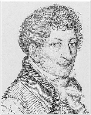 Jean-Baptiste Robert Lindet - Jean-Baptiste Robert Lindet