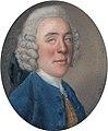Robert Darcy, Earl of Holderness (1718-1778), by Jean-Etienne Liotard.jpg
