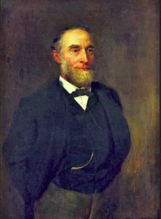 Robert Durning Holt shipowner