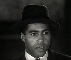 Robert Earl Jones w filmie Lying Lips (1939)