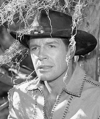 Robert Horton (actor) - Horton in Wagon Train.