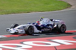 Robert Kubica 2007 Britain 3.jpg