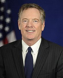 Robert Lighthizer official Transition portrait.jpg