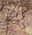 Robinson Blossoms at Giverny.jpg