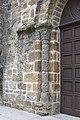 Rochechouart Église Saint-Sauveur Portail 587.jpg