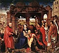 Rogier van der Weyden - St Columba Altarpiece (central panel).jpg