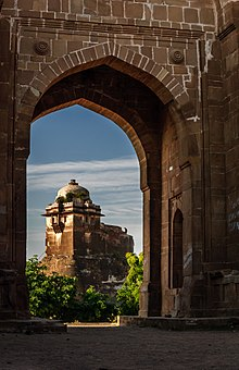 Rohtas Fort Wikipedia