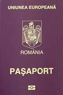 Visa requirements for Romanian citizens
