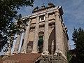 Rome Forum romain temple.jpg