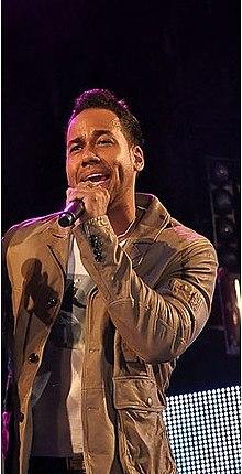 Romeo Santos Wikipedia