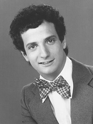 Ron Palillo - Ron Palillo in 1975