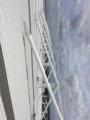 Roof of the International Freight Terminal at Brisbane Airport 01.TIF
