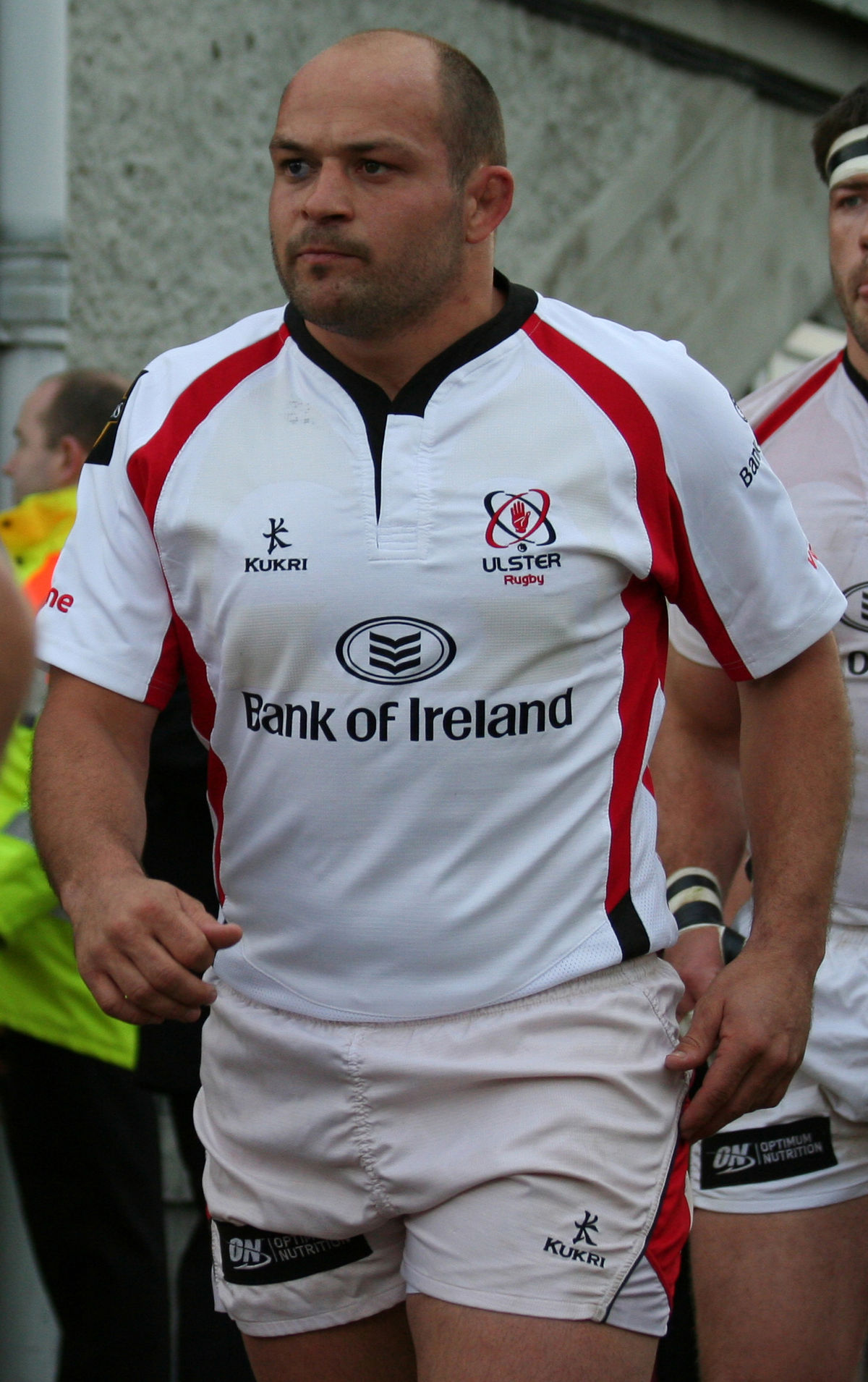 Rory best wikipedia for Best of the best wiki