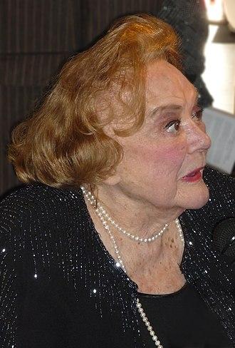 Rose Marie - Rose Marie in 2010