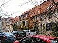 Rostock Bei der Nikolaikirche.jpg