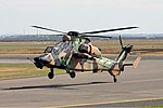 Royal Australian Army Eurocopter EC-665 Tiger ARH Vabre.jpg