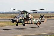 Royal Australian Army Eurocopter EC-665 Tiger ARH Vabre