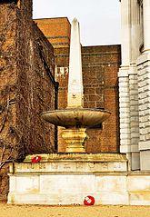 Royal Naval Division Memorial