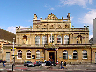 Royal West of England Academy - Image: Royal West of England Academy