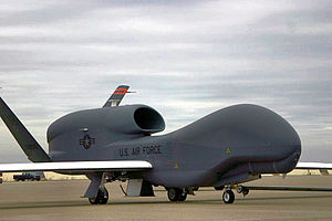 9th Operations Group - RQ-4 Global Hawk