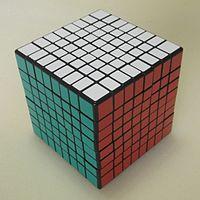 V Cube v cube 8