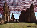 Ruinas da igreja matriz de Vila Bela 2.jpg