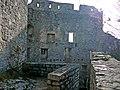 Ruine Reußenstein (erbaut 1270 als Ministerialburg, Herrschaft Teck, Kontrolle des Albaufstiegs bis in das Spätmittelalter) - panoramio (2).jpg